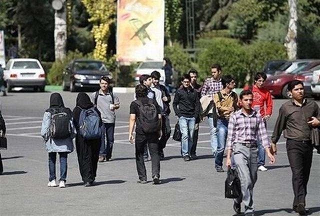 اعطای بورسیه تحصیلی به وابستگان شهدای دانش آموز کابل