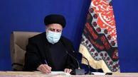 رییسجمهوری درگذشت حاج محمد خجسته را تسلیت گفت
