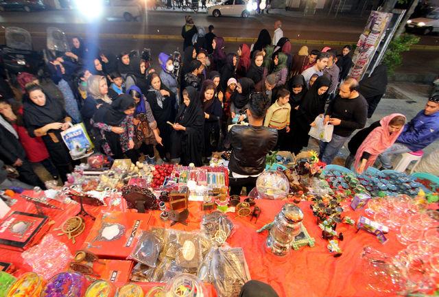اصفهان از 24 تا 28 اسفند برنامه ای به نام نوروزگاه دارد