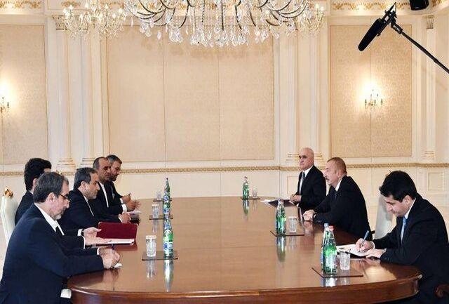 دستیار رئیس جمهور آذربایجان، سفر عراقچی به باکو را پرثمر خواند