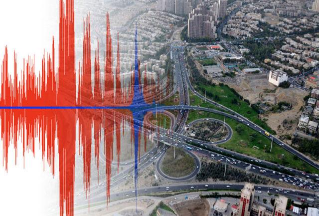 احداث 10 ایستگاه جدید شتابنگاری زلزله در مشهد