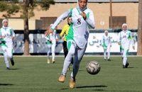 دعوت از سه بانوی فوتبالیست کهگیلویه و بویراحمد به اردوی تیم های ملی
