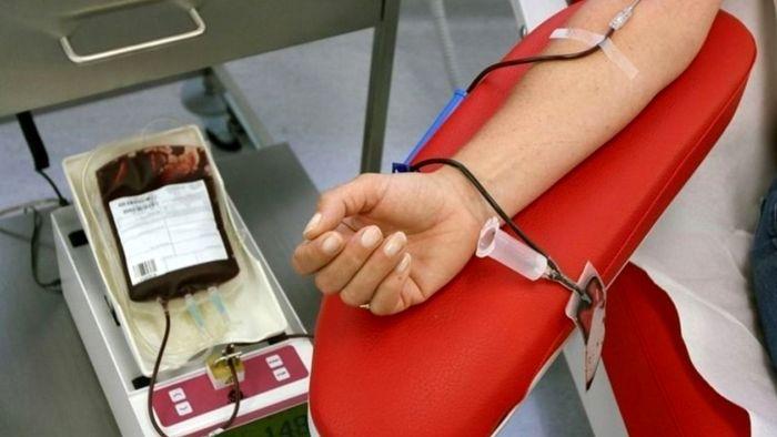 مردم اهدای خون در زمستان را فراموش نکنند