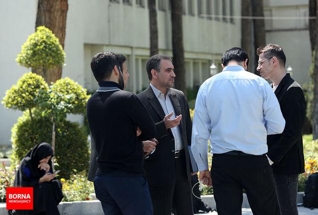 کرواسی از حضور نیروی متخصص ایرانی استقبال می کند