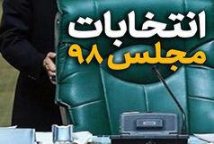 44 هزار و 318 رای اولی در قزوین