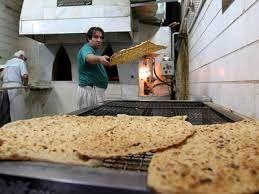 نان های پُرنمک در شهرستان البرز 13.5 درصد کاهش یافته اند