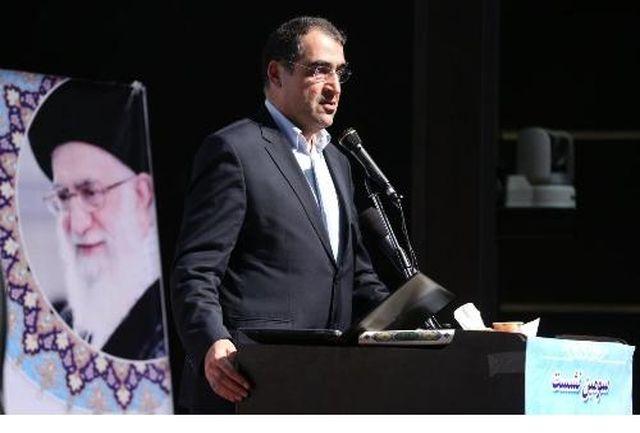 شتاب مستمر سطح دانش کشور پس از انقلاب اسلامی