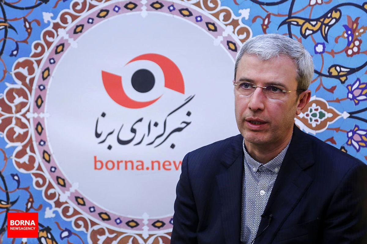 عضویت علی قارداشی در هیئت رئیسه فدراسیون جهانی