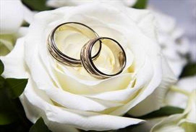 گرانیها برگزاری جشن عروسی را قسطی کرد
