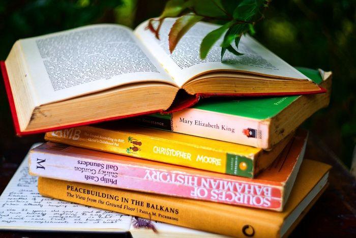 کتاب های انگیزشی برتر دنیا