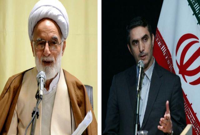 انقلاب اسلامی روح امید و خودباوری را در ملت بزرگ  ایران زنده کرد
