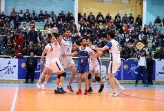 برد سخت تیم شهرداری در قزوین