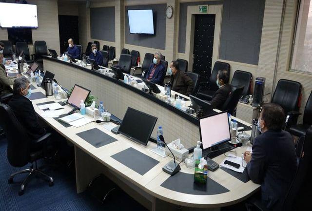 تامین منابع مالی برای توسعه گازرسانی در کردستان