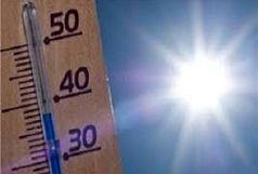 هفته بعد دمای هوا کاهش می یابد