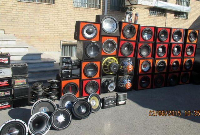 افزایش44 درصدی کشف سرقت در غرب استان تهران