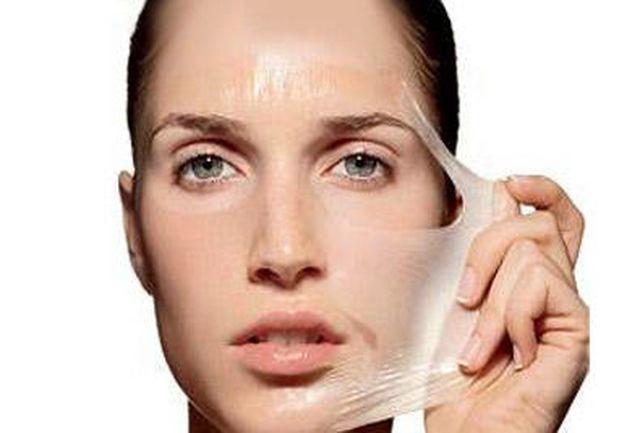 معرفی یک نسخه خانگی برای داشتن پوستی صاف