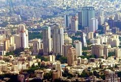 متوسط قیمت هر متر آپارتمان در پایتخت ۹ میلیون