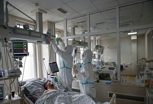 بخش مراقبت های ویژه بیمارستان امیرالمومنین(ع) اراک  تکمیل ظرفیت شد
