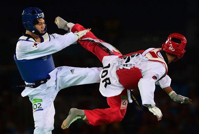 تیم ملی تکواندو اردن در مسابقات قهرمانی جهان 2019 شرکت خواهد کرد