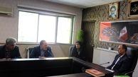 هفتمین جلسه شورای فرعی مبارزه با مواد مخدر شهرستان قدس