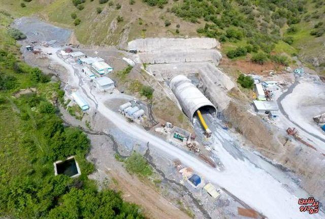توسعه راه و شهرسازی، ارمغان دولت تدبیر و امید در کردستان