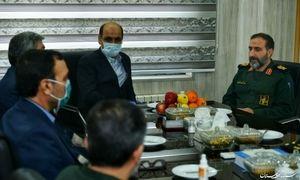 اقدامات سپاه در استان پخته و سنجیده است
