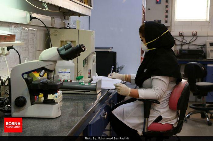 ابتلای ۲۲ مورد جدید به کرونا در خوزستان/توقف فوتی ها