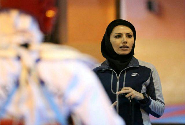 ترکیب تیم منتخب زنان ایران مشخص شد