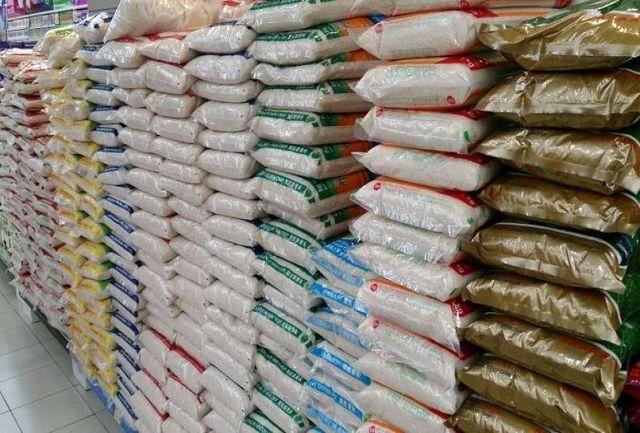 تاریخ ممنوعیت واردات برنج به تعویق افتاد