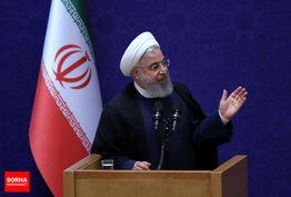 اینکه ما را به قبل از ۵۷ برگردانند، آرزویی است که محقق نمیشود/ کاروان سازندگی ایران متوقف نخواهد شد/  بزودی در بنزین به خودکفایی میرسیم