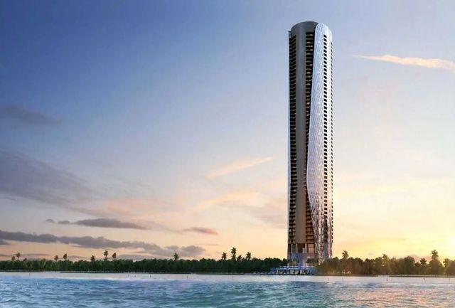 بنتلی برجهای لوکس در میامی آمریکا میسازد