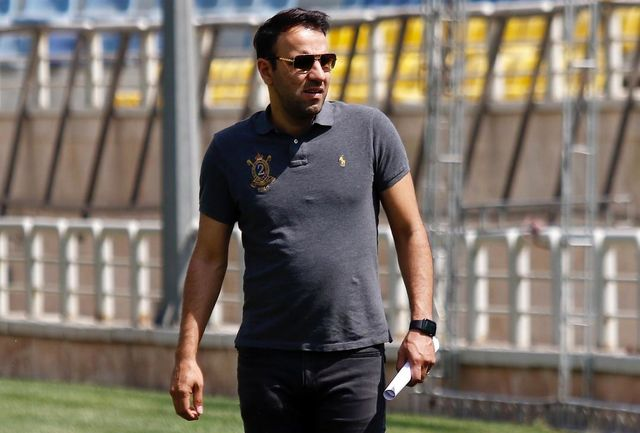 بدون تردید پرسپولیس قهرمان است/ خیلیها منتظر شکست تیم ملی مقابل بحرین بودند