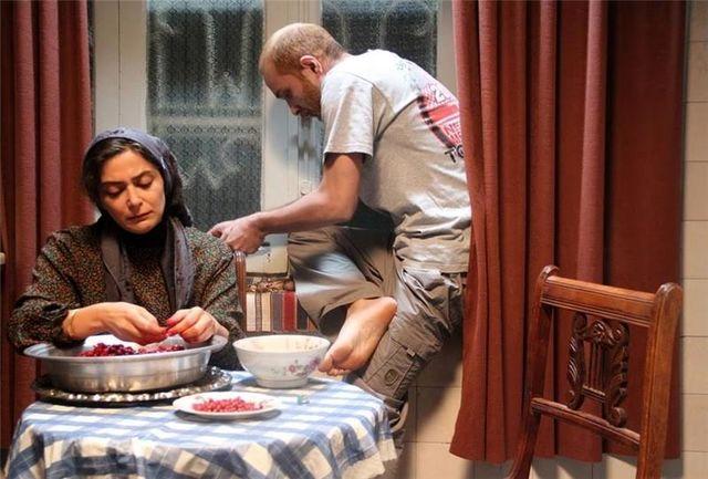 گفتگو کارگردان «ناهید» با مخاطبان