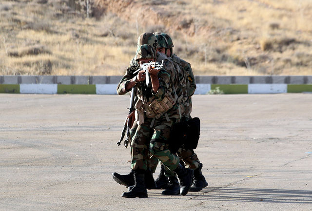 درگیری شدید مسلحانه در سیستان و بلوچستان/کشف یکی از بزرگ ترین محموله های موادمخدر