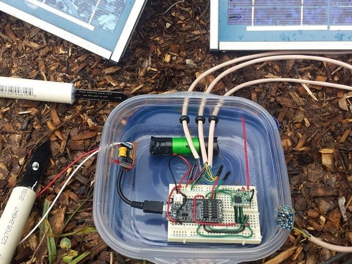 سنسورهای محیطی در یزد راه اندازی میشود
