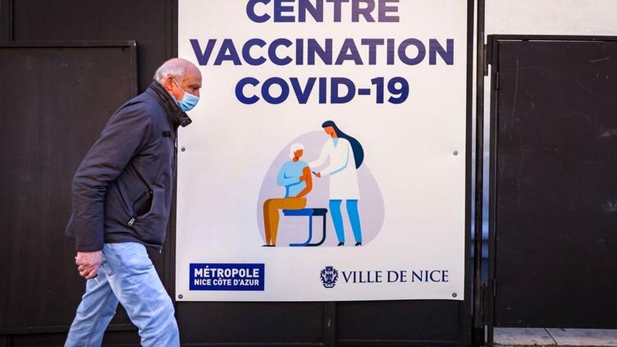 تزریق واکسن کرونا برای همه کادر درمان تا 24 شهریور اجباری شد