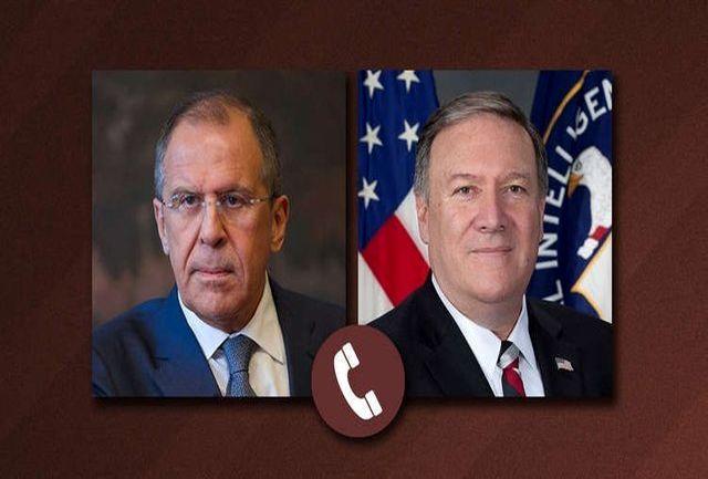 آمریکا تمایل به بهبود روابط و مذاکره دارد