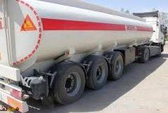 کشف 30 هزار لیتر گازوئیل قاچاق در گرمسار