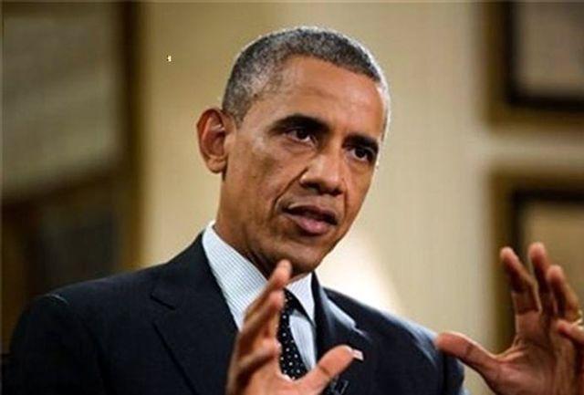 ابراز تاسف مرکل و اوباما از خروج انگلیس از اتحادیه اروپا