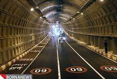 ورود موتورسیکلت به تونلهای تهران ممنوع شد!