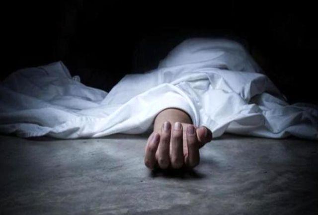مرگ مرموز زن جوان در بزرگراه