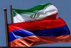 رایزنی برای افزایش سطح روابط تجاری ایران و ارمنستان