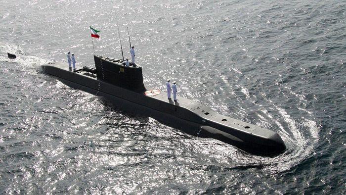 اعتراف بزرگ آمریکایی ها به توان نظامی ایران