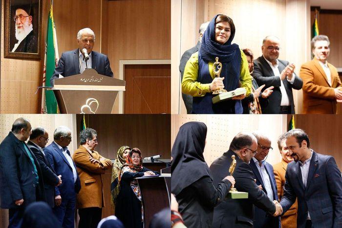 برگزیدگان نخستین جشنواره «مهر مادر» معرفی شدند