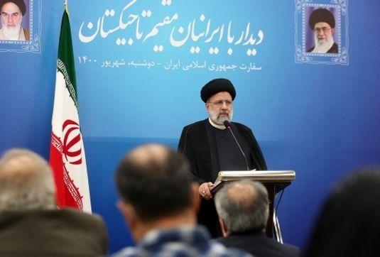 امنیت «سرمایه گذاری» در گرو امنیت «سرمایه» و «سرمایه گذار» است که هر دو را در دولت سیزدهم تضمین کردیم/ از فعالیت شرکت های ایرانی در خارج از کشور حمایت می کنیم