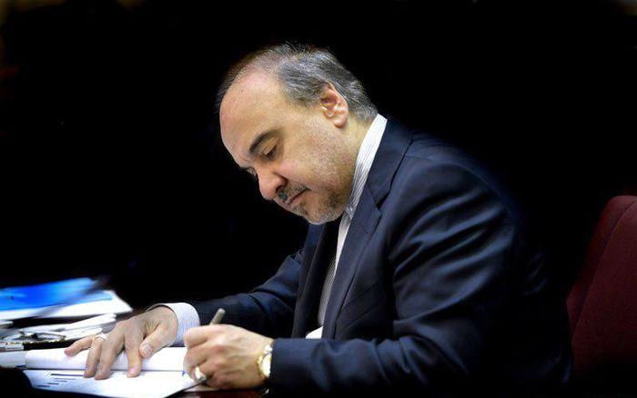 سلطانیفر: منویات رهبری در روز جهانی قدس را بر لوح جان نقش میزنیم