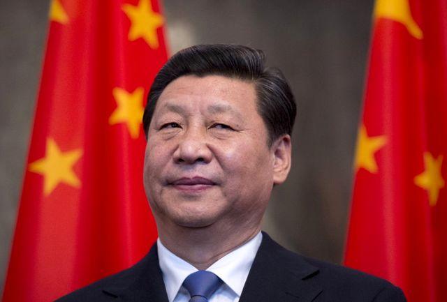 استقبال اشتباهی از مقامات چینی!