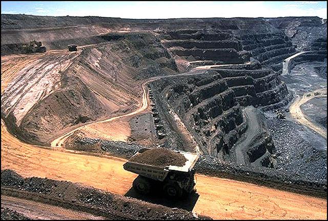 تولید بیش از 46 میلیون تُن کنسانتره آهن در شرکت های بزرگ