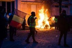 چرا معترضان فرانسوی
