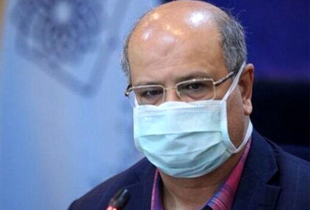 اعمال محدودیتهای کرونایی در تهران ادامه دارد؟
